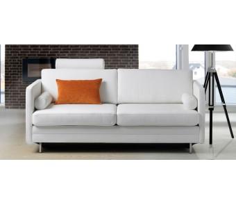 sofa TOKYO 2,5FS + BOK A  z kolekcji LUKSUS