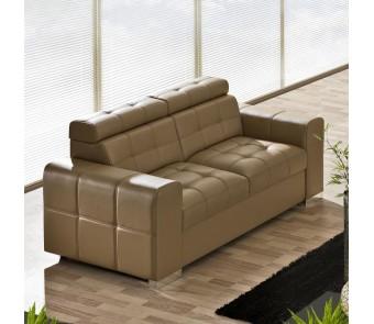 Sofa IRYS 3/F2B z kolekcji Sjesta
