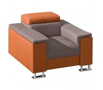 Fotel BOSTON 1/2B z kolekcji Sjesta