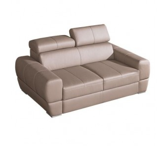 Sofa VENTO 2/2B z kolekcji Sjesta