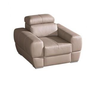 Fotel VENTO 1/2B z kolekcji Sjesta