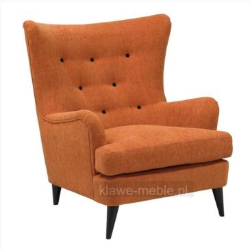 Pastelowe fotele do salonu i drewniane meble – poznaj trendy kolorystyczne na 2019 rok