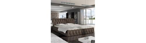 Łóżka 160x200