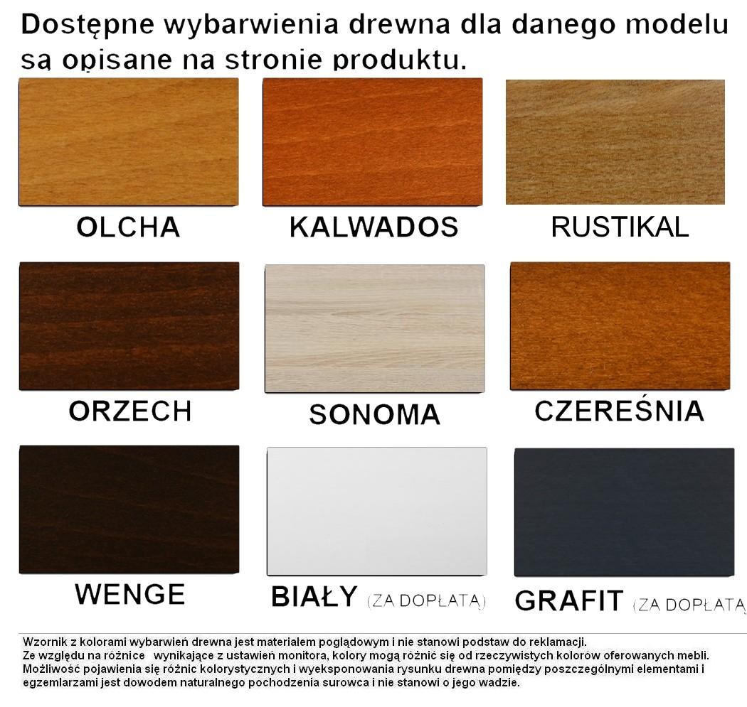 DREWMIX - wzorniki drewna