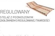 Wezyr stelaż Regulowany 2x80 cm
