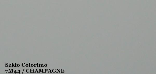 Nova szkło szampańskie