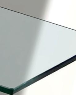 Nova szkło przeźroczyste - CLEAR