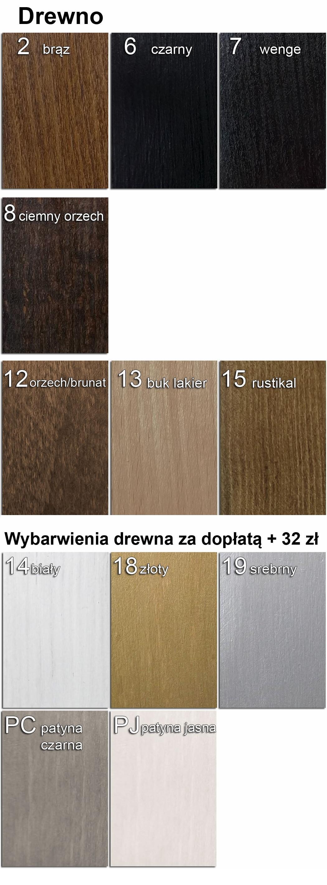 Das Drewno