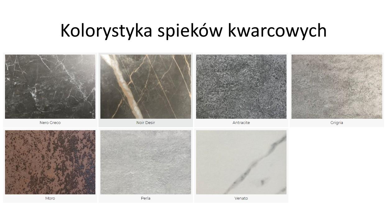 Nova wzornik SPIEK kwarcowy